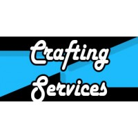 Crafting Services