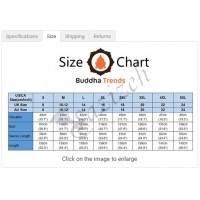 Size Chart Image Popup In Product Description