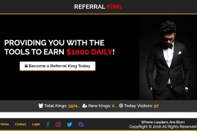 ReferralKing